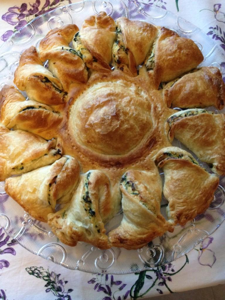 Sole rustico paola e le torte for Pasta ricette