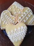 biscotti decorati con ghiaccia