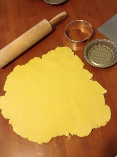 crostatine alla marmellata, pasta frolla, ricette con marmellata