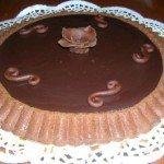 Torta Bon Appetit