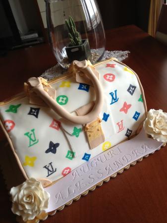 Torte adulti