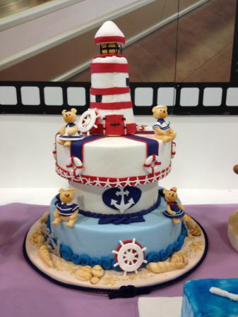 Torte Contest