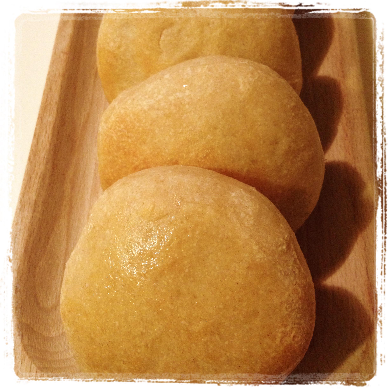 Ricette Pasta Madre Rinfrescata.Focaccine Al Latte Con Esubero Di Pasta Madre Paola E Le Torte