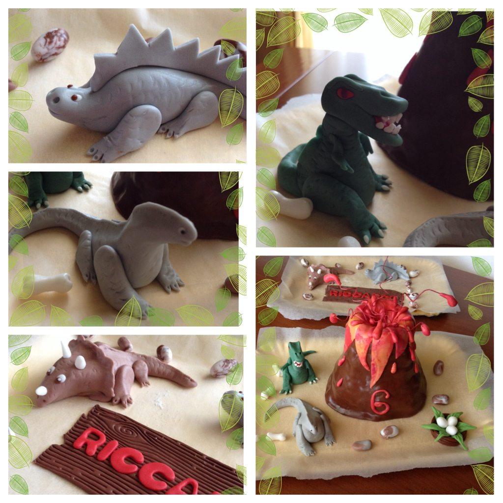 Dinosauri...