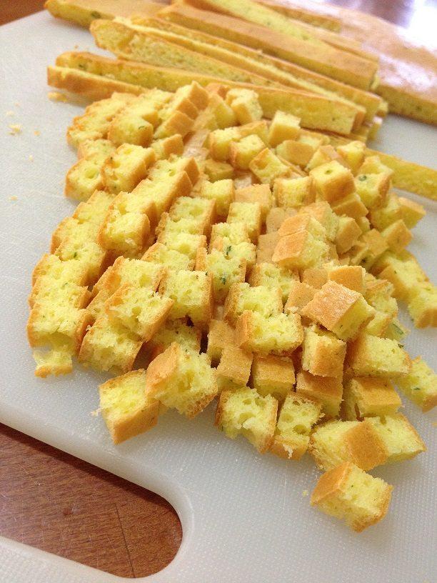 Ricetta pasta reale salata