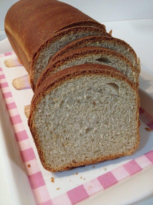 Pan bauletto con licoli