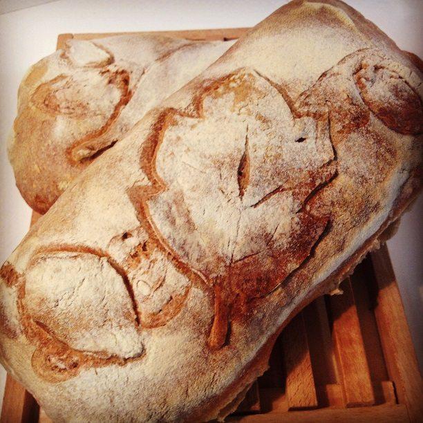 Pan d'autunno (ricetta di Sara Papa)